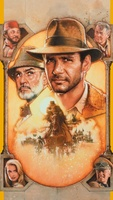 Indiana Jones and the Last Crusade movie poster (1989) picture MOV_15ab8840