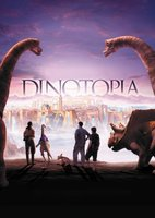 Dinotopia movie poster (2002) picture MOV_15ad790b