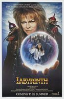 Labyrinth movie poster (1986) picture MOV_15af8590