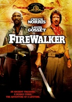 Firewalker movie poster (1986) picture MOV_15afb693