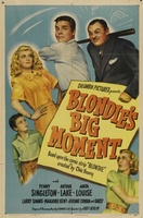 Blondie's Big Moment movie poster (1947) picture MOV_15aff6a6