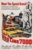 Red Line 7000 movie poster (1965) picture MOV_15b0af8c