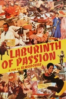 Laberinto de pasiones movie poster (1982) picture MOV_15b18abd