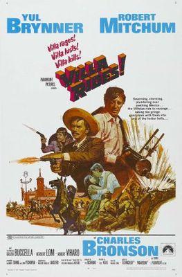 Villa Rides movie poster (1968) poster MOV_15b67efa