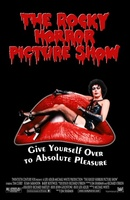 The Rocky Horror Picture Show movie poster (1975) picture MOV_15b9ea23
