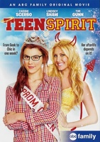 Teen Spirit movie poster (2011) picture MOV_15bbbd3f