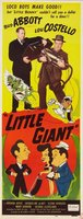 Little Giant movie poster (1946) picture MOV_15bd2805