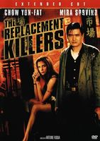 The Replacement Killers movie poster (1998) picture MOV_15c2f51d
