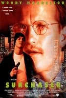 The Sunchaser movie poster (1996) picture MOV_15c47a5a
