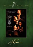 Eve's Bayou movie poster (1997) picture MOV_15c6f057