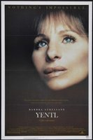 Yentl movie poster (1983) picture MOV_15ccaff1