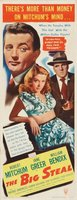 The Big Steal movie poster (1949) picture MOV_15cfa6cd