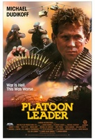 Platoon Leader movie poster (1988) picture MOV_15d14eb9