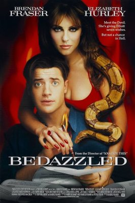 Bedazzled movie poster (2000) poster MOV_15d1f8ed