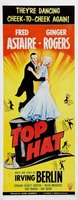 Top Hat movie poster (1935) picture MOV_15d4339b
