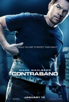 Contraband movie poster (2012) picture MOV_15d4730d