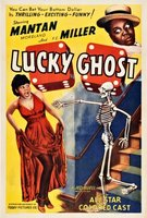 Lucky Ghost movie poster (1942) picture MOV_15de1173