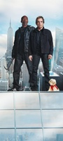 Tower Heist movie poster (2011) picture MOV_15df5dc5