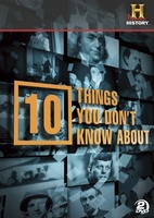 10 Things You Don't Know About movie poster (2012) picture MOV_15dfbad9