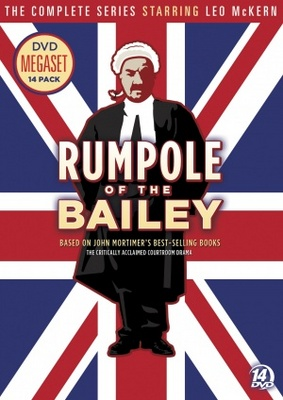 Rumpole of the Bailey movie poster (1978) poster MOV_15e04049