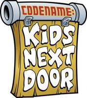Codename: Kids Next Door movie poster (2002) picture MOV_15e2a14e