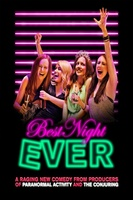 Best Night Ever movie poster (2014) picture MOV_15e49d8e