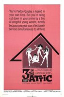 Three in the Attic movie poster (1968) picture MOV_15e6f971