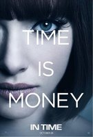 In Time movie poster (2011) picture MOV_15eb4593