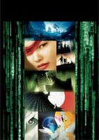 The Animatrix movie poster (2003) picture MOV_15edaac6