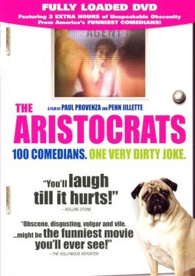 The Aristocrats movie poster (2005) poster MOV_15f1434f