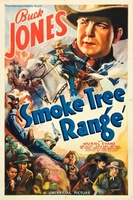 Smoke Tree Range movie poster (1937) picture MOV_15f334bf