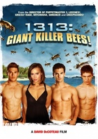 1313: Giant Killer Bees! movie poster (2010) picture MOV_15f3defb