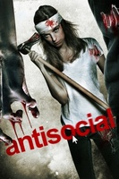 Antisocial movie poster (2013) picture MOV_15f537ae