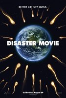 Disaster Movie movie poster (2008) picture MOV_15f56532