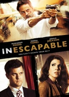 Inescapable movie poster (2012) picture MOV_3f87eea7