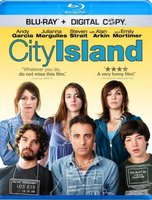 City Island movie poster (2009) picture MOV_15f87ae3