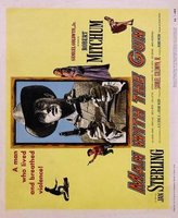Man with the Gun movie poster (1955) picture MOV_15fb10c8
