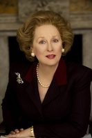 The Iron Lady movie poster (2011) picture MOV_16013a5b