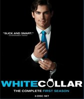 White Collar movie poster (2009) picture MOV_1601b433