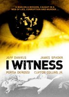 I Witness movie poster (2003) picture MOV_1604cd6c