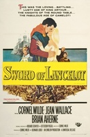 Lancelot and Guinevere movie poster (1963) picture MOV_16050224