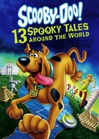Scooby-Doo! Mystery Incorporated movie poster (2010) picture MOV_160f4e85