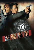 Assault On Precinct 13 movie poster (2005) picture MOV_16103645
