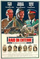 Raid on Entebbe movie poster (1977) picture MOV_16106b19