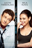 Friends with Benefits movie poster (2011) picture MOV_1618d4d2
