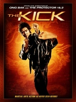 The Kick movie poster (2011) picture MOV_1619ab97