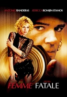 Femme Fatale movie poster (2002) picture MOV_161a03ec