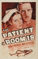 The Patient in Room 18 movie poster (1938) picture MOV_161bbddb