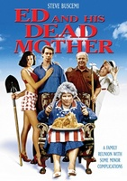 Ed and His Dead Mother movie poster (1993) picture MOV_161d121e