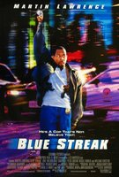 Blue Streak movie poster (1999) picture MOV_161d5723
